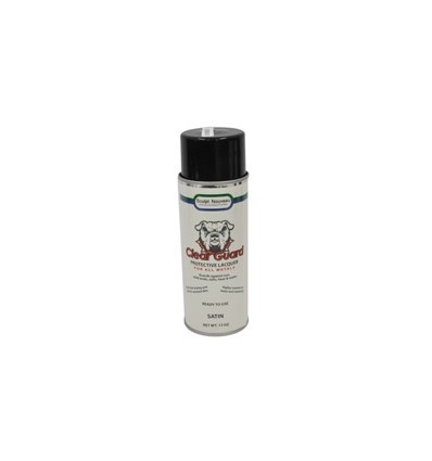 Clear Guard Spray EF - Matte 12oz