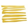 Set of 7 Plastic Tools